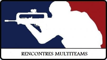 RENCONTRES MULTI-TEAM